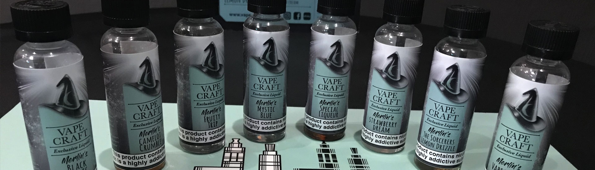 Vape Craft Liquids