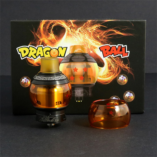 Fumytech Dragon Ball RDTA